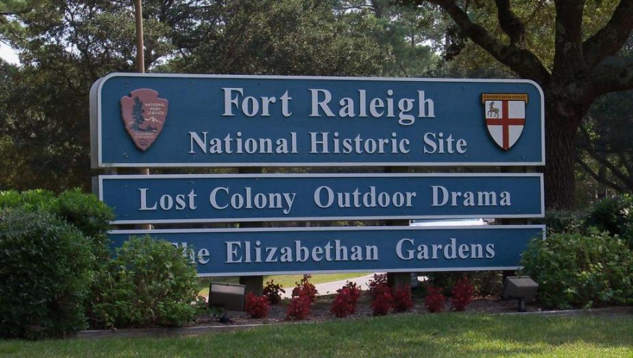 National Public Lands Day at Fort Raleigh National Historic Site